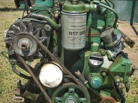 Motor Volvo 2003 28hp 3 Cilindros Diesel