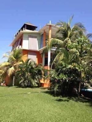 Casa Venta Barra De Coyuca