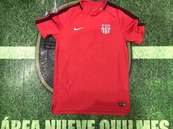 Camiseta Barcelona Entrenamiento Rosa