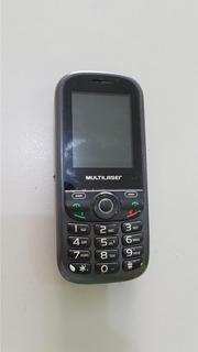 Celular Multilaser Up 03 Chip Os 001