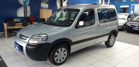 Peugeot Partner Escape 1.6 - Sem Entrada