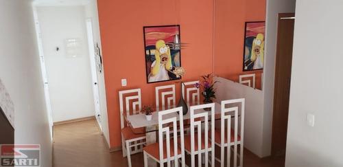 Apartamento Pertinho Do Shopping Santana !  - St18197