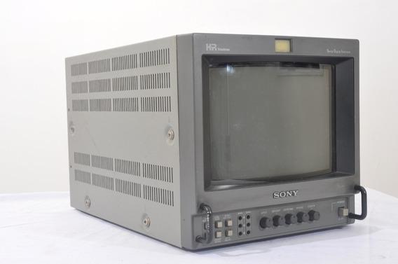 Monitor Sony Bvm 8044 Qd 8 Pol Color Comp /rgb / Sdi