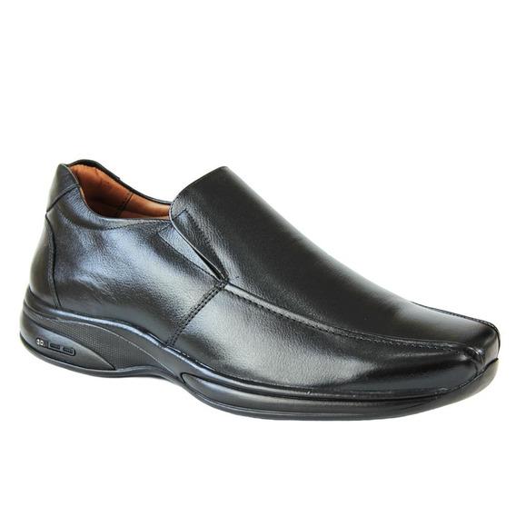 Sapato Jota Pe Masculino 75352 - Preto