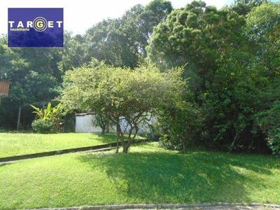 Lindo Terreno Plano (construcao 9 Casas) - Te0737