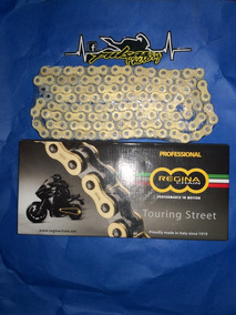 0117885ae767 Cadena 520 Regina en Mercado Libre México