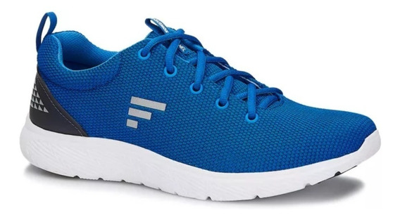 Tenis Deportivo Sneaker Juvenil Natacion Gym Hombre A2566405