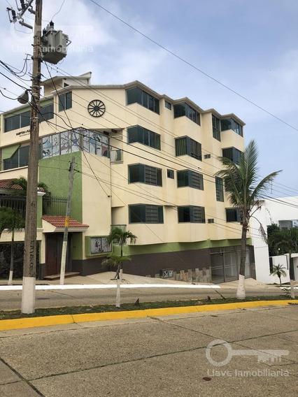 Departamento En Venta, Lopez Mateos, Colonia Petrolera
