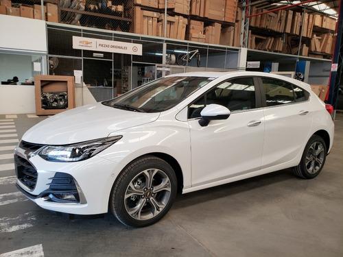 Chevrolet Cruze Ii 1.4 Premier At 153cv