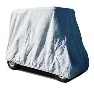 Carscover Heavy Duty Cubierta De Carrito De Golf A Prueba De