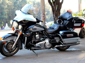 Harley-davidson //ultra Limited// 2013 Seminueva! Nacional