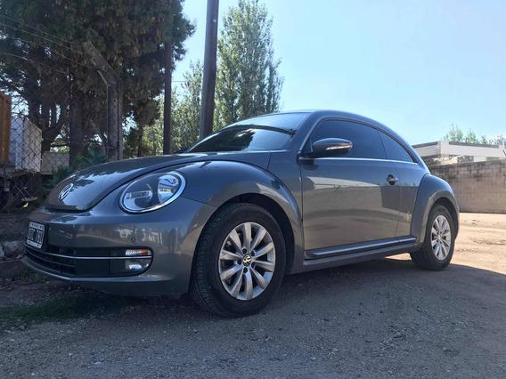 Volkswagen New Beetle Desing Dsg De 7ma