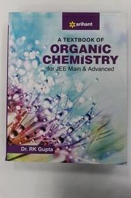 Indianos - Coleção Chemistry For Jee Arihant (frete Grátis)