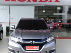 Honda Hr-v Ex 1.8 16v Sohc I-vtec Flexone, Kqy6366