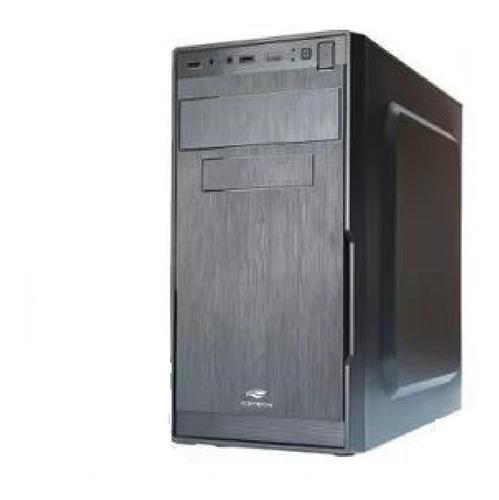 Pc Cpu  Core I5 3º 3,2ghz +16gb Ram+ssd 240gb +fonte 500w