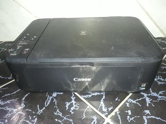 Impressora Canon, Bem Conservada