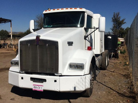 Kenworth T800 Tractocamion