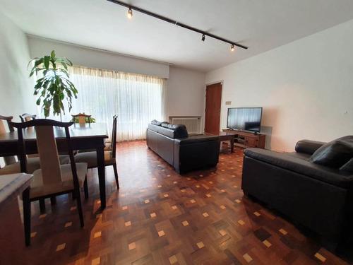 3 Dormitorios 2 Baño + Servicio Completo Gge X 2