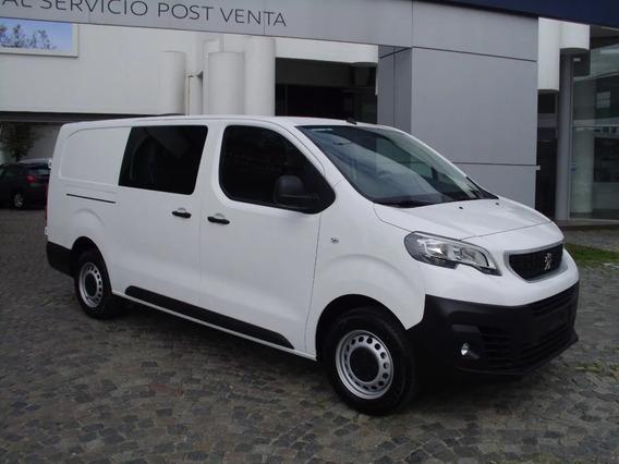 Peugeot Expert Hdi 6 Plazas