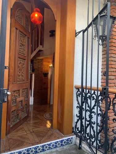 Imagen 1 de 30 de Hermosa Casa Estilo Colonial En Venta !!!!