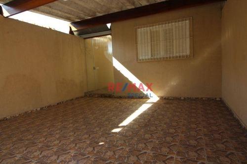 Imagem 1 de 22 de Casa Com 3 Dormitórios À Venda, 97 M² - Jardim Bom Clima - Guarulhos/sp - Ca0112