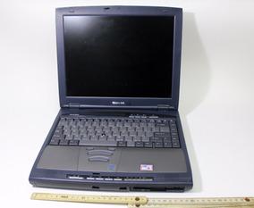 Notebook Toshiba I805 S203 Para Peças