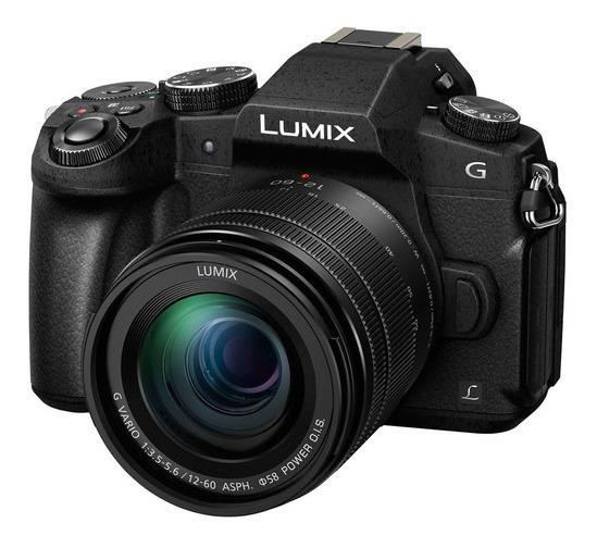 Câmera Panasonic Lumix G85 4k