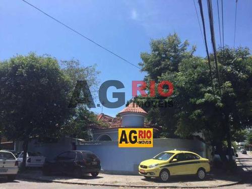 Casa De Rua-à Venda-praça Seca-rio De Janeiro - Agv73198