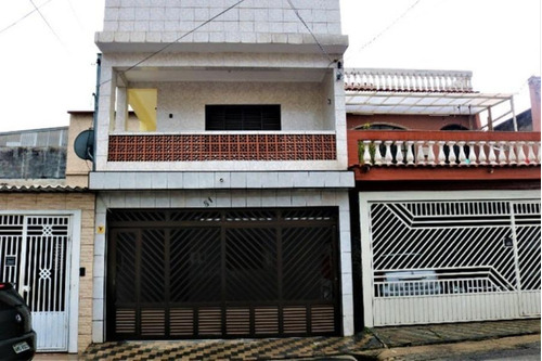 Imagem 1 de 15 de Sobrado Para Venda Por R$690.000,00 Com 375m², 2 Dormitórios, 1 Suite E 4 Vagas - Jardim Guairaca, São Paulo / Sp - Bdi35603