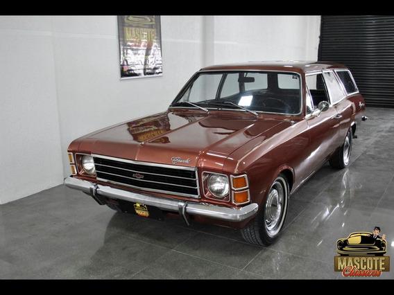 Gm Caravan 1977 *com Ar Cond.*parcelamos Em Até 12x*linda*
