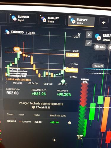 Imagem 1 de 3 de Aulas De Trader