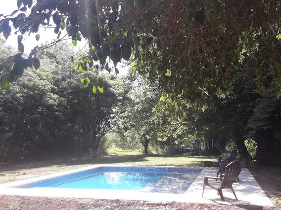 Casa Quinta La Soñada Quebracho 800