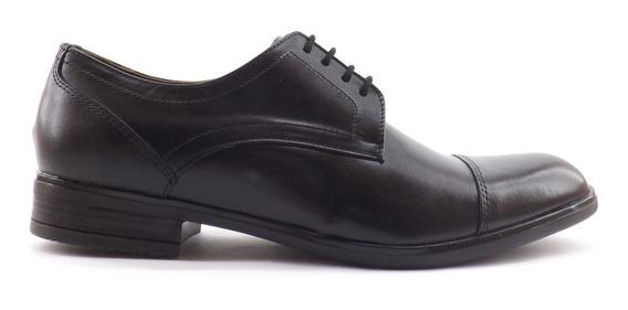 Zapato Hombre Acordonado Darmaz Vestir Comodos Nuevos 1245