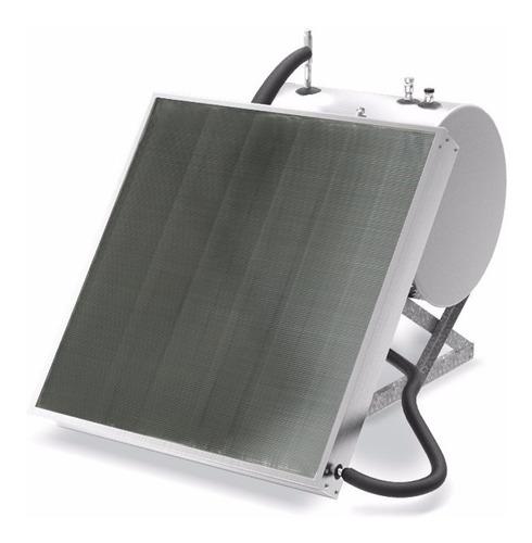 Imagen 1 de 2 de Termotanque Solar Longvie Alta Presión 90l Diseño Tsap90d