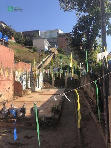Terreno À Venda, 390 M² Por R$ 450.000 - Lausane - São Paulo/sp - Te0120