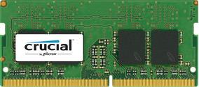 Memória Ddr4 Crucial 4gb 2666mhz Dell Inspiron 5566