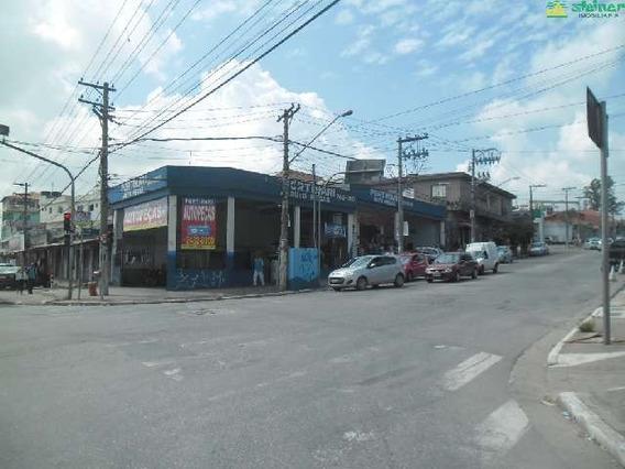 Venda Salão Comercial Acima De 300 M2 Jardim Presidente Dutra Guarulhos R$ 4.190.000,00 - 26040v