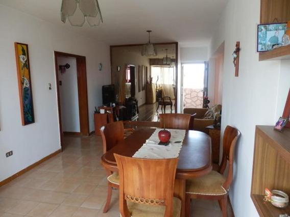 Apartamentos En Venta En Zona Centro 20-3385 Rg
