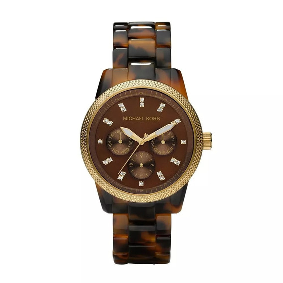 Relógio Michael Kors Feminino Original Barato Lançamento