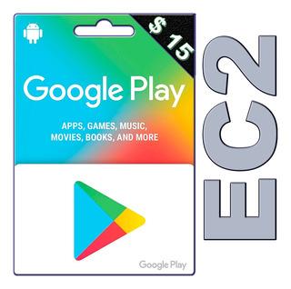 Google Play $15 Al Por Mayor Y Menor Diamantes Free Fire Ec2