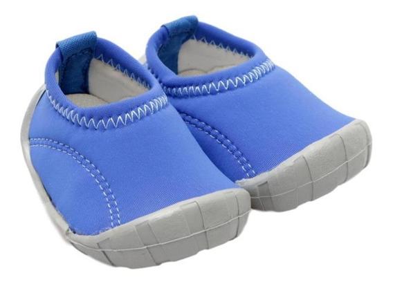 Zapatillas Tipo Panchas De Neoprene Elastizadas
