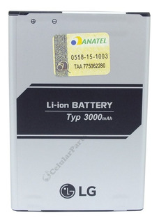 Bateria Bl-51yf - Lg G4 - H540 / H630 / H815 / H818 Original