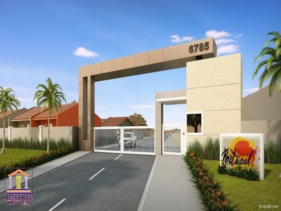 Condomínio Fechado Localizado No Bairro Jardim Veneza Em Fazenda Rio Grande - C-697 - 33358818