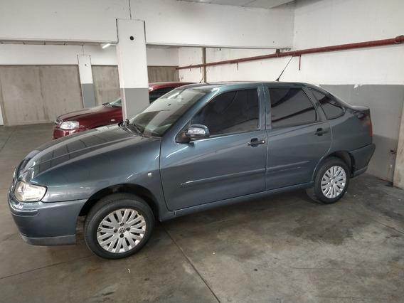 Volkswagen Polo 2008 Confort C/garantia 1.6 Nafta