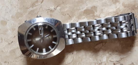 Relógio Orient Antigo 429 Com 27 Jewels