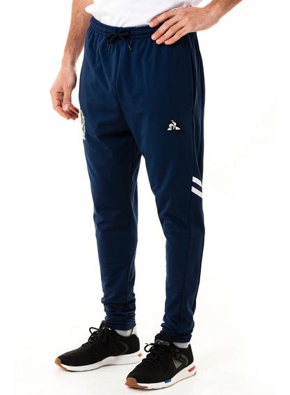 Pantalon Gimnasia De La Plata Azul Hombre Le Coq Sportif