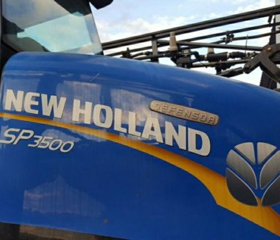 New Holland Sp35000