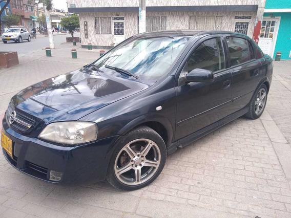 Chevrolet Astra Gl 2.0
