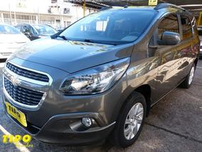 Chevrolet Spin 1.8 Ltz (aut) 7l 2015