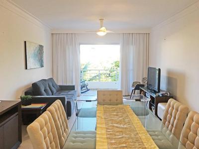 Apartamento Em Praia Da Enseada - Jardim Virgínia I, Guarujá/sp De 115m² 2 Quartos À Venda Por R$ 350.000,00 Ou Para Locação R$ 2.000,00/mes - Ap239630lr